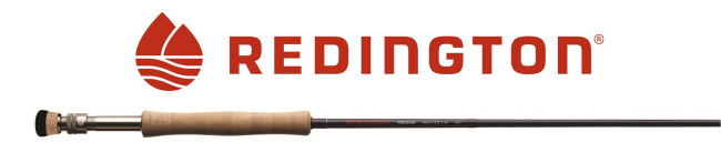 "Redington Predator Fly Rod - 7wt 9'0"" 4pc"