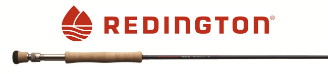 "Redington Predator Fly Rod - 9wt 9'0"" 4pc"
