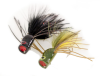 Rattlin Frog Bass Fly
