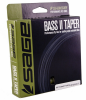 Sage Bass II Taper Fly Line