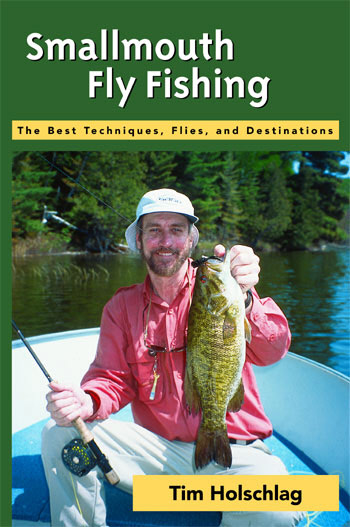 Smallmouth Fly Fishing: The Best Techniques, Flies & Destinations
