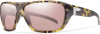 Smith Optics - Chief Polarized Sunglasses - Matte Tortoise/Polarchromic Ignitor