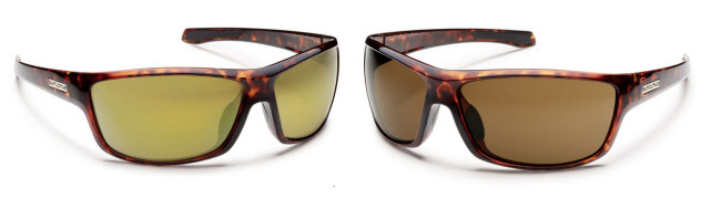 Suncloud - Conductor Polarized Sunglasses