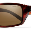 Smith Optics - Backdrop Polarized Sunglasses - Tortoise/Polar Brown