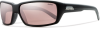 Smith Optics - Backdrop Polarized Sunglasses - Matte Black/Polarchromic Ignitor