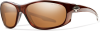 Smith Optics - Chamber Polarized Sunglasses - Dark Ale/Polarchromic Copper Mirror