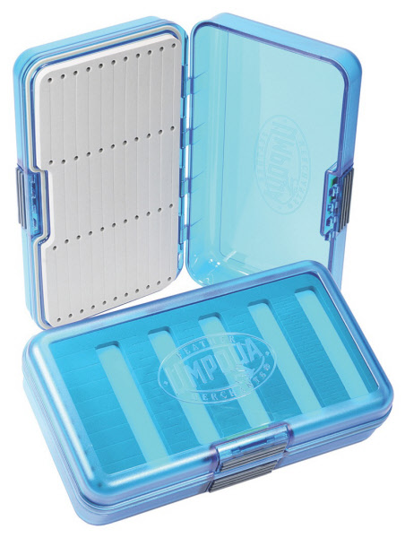 Umpqua UPG Flats Fly Box