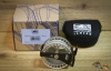 Used Lamson Waterworks ULA Purist 1 Fly Fishing Reel - SOLD