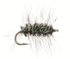 Griffiths Gnat Dry Trout Fly
