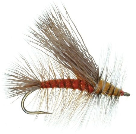 Stimulator Dry Fly for Trout