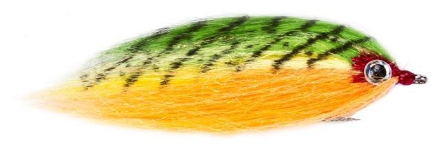 CF Baitfish Fly for Northern Pike & Muskie