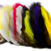 Bucktail Tip-Dyed