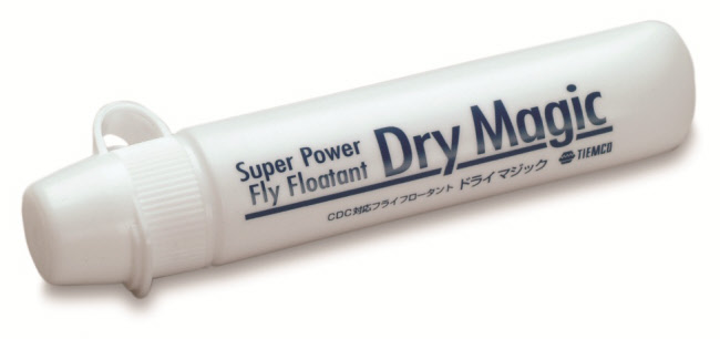 Umpqua Dry Magic Floatant