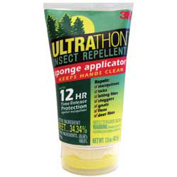 Ultrathon Insect Repellant