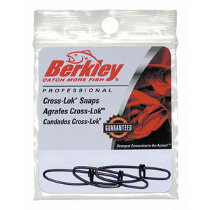 Berkley Cross-Lok Snaps