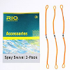 RIO Anti-Twist Spey Swivel