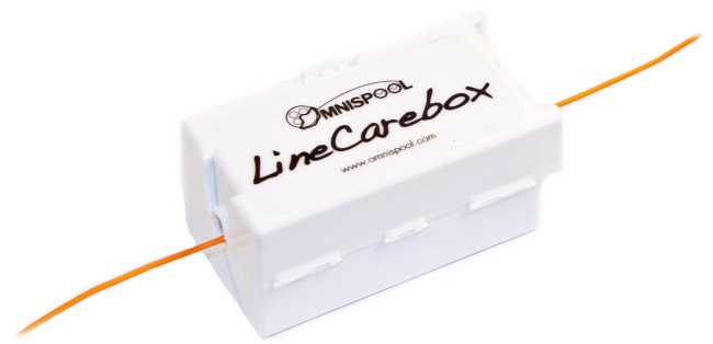 Omnispool Line Care Box