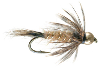 Gold Bead Squirrel Nymph Panfish & Trout Fly