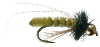 GB Caddis Poopah Nymph Trout Fly