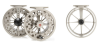 Lamson Guru HD Fly Reel