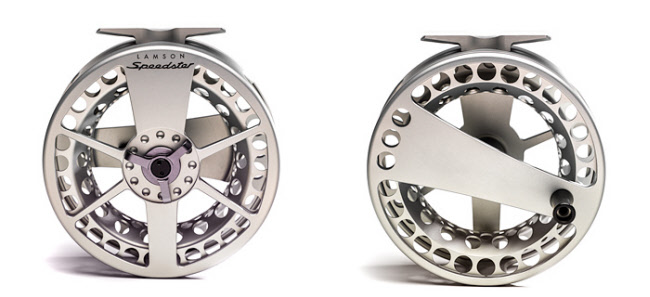 Lamson Speedster Fly Reel Spare Spool