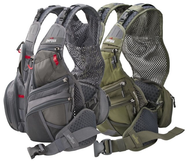 Umpqua Swiftwater Tech Vest