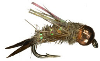 Tungsten Soft Hackle Hare