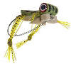 Freaky Frog Largemouth Bass Fly