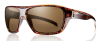 Smith Optics - Polarized Bifocals - Chief Brown Linen/Polarized Copper