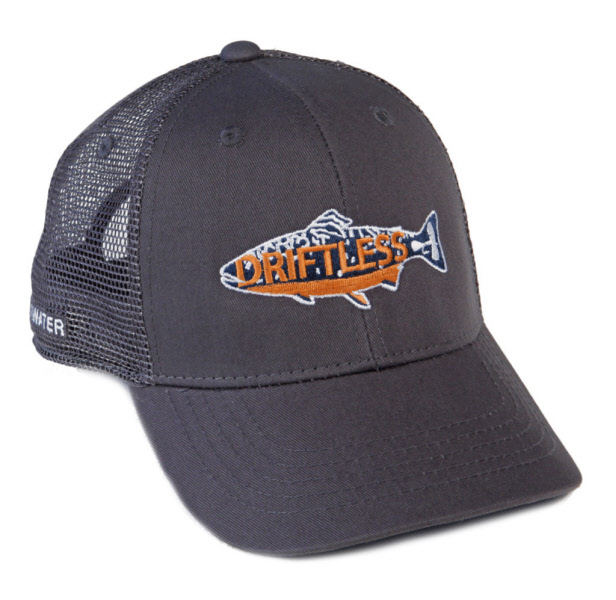 Rep Your Water Hat - Driftless Trout