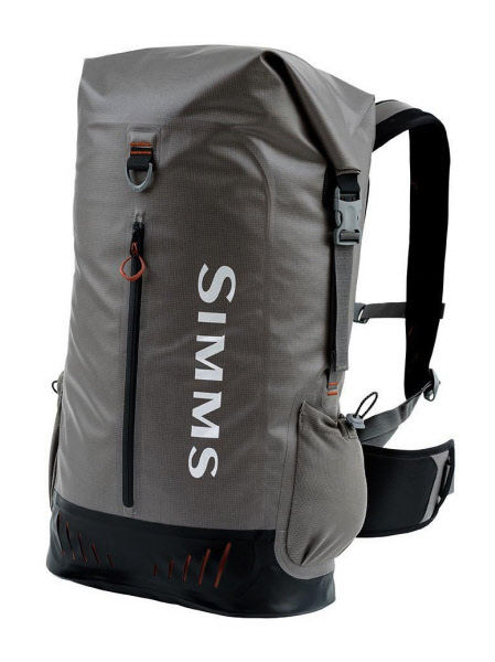 NEW Simms Dry Creek Backpack