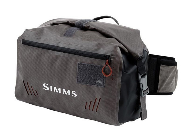 NEW Simms Dry Creek Hip Pack