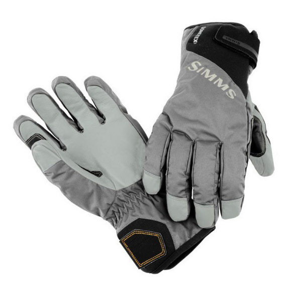 NEW Simms ProDry Gore-Tex Glove