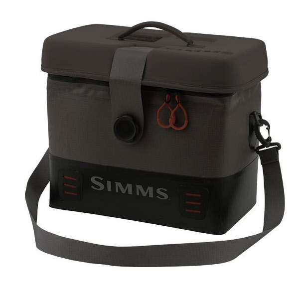 NEW Simms Dry Creek Boat Bag Medium
