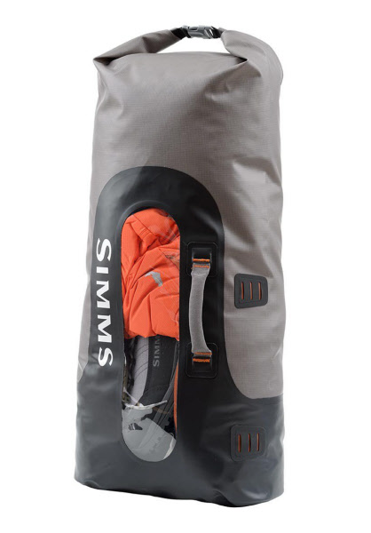 NEW Simms Dry Creek Roll Top Bag