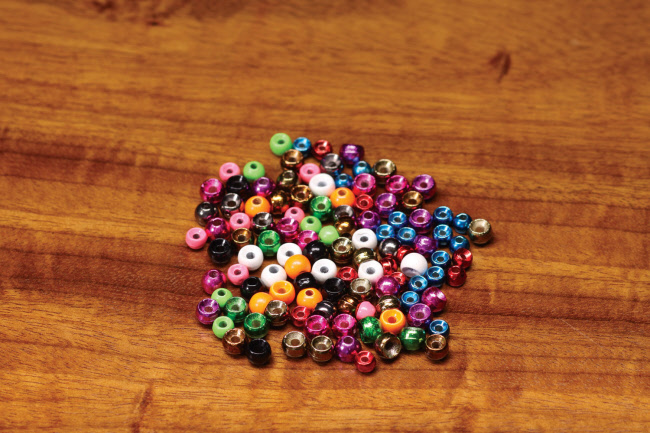 Hareline Beads Plummeting Tungsten