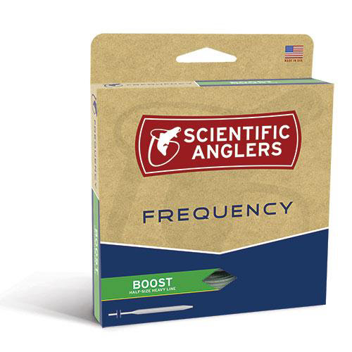 Scientific Anglers Frequency Boost Fly Line
