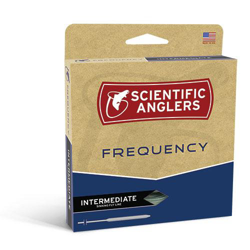 Scientific Anglers Frequency Intermediate Sink Fly Line
