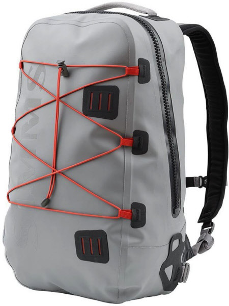 NEW Simms Dry Creek Z Backpack