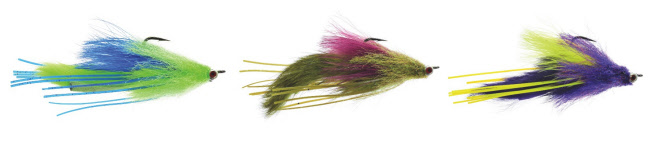 Lexos Mud Puppy Bass Fly