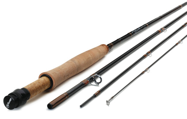 Scott G2 844/4 Fly Rod - 8