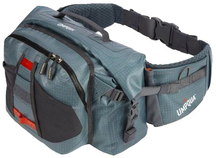 Umpqua Tongass Waist Pack