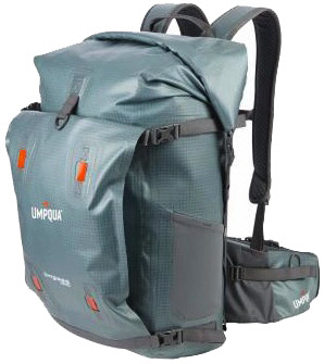 Umpqua Tongass Backpack