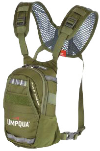 Umpqua Rock Creek Small Chest Pack