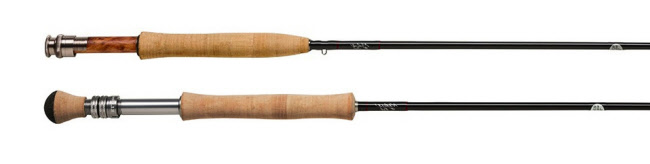 Winston Nexus Fly Rods