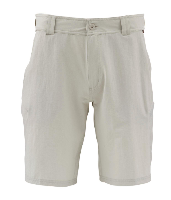 Simms Guide Shorts Oyster
