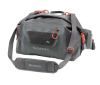 Simms Dry Creek Hip Pack Gunmetal