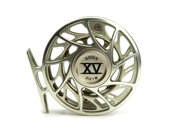 Hatch 15th Anniversary 4 Plus Limited Edition Fly Reel 1