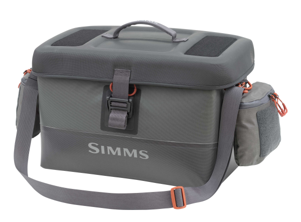 Simms Dry Creek Boat Bag Large Buy Online Fly Fishing Gear