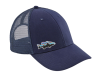 Patagonia Fitz Roy Smallmouth LoPro Trucker Hat Classic Navy